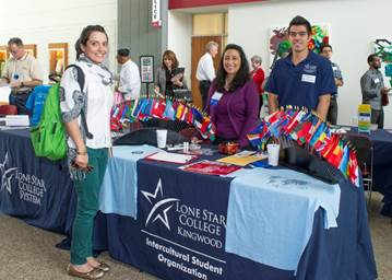 f16b314bc9 Join LSC-Kingwood in celebrating International Education Week