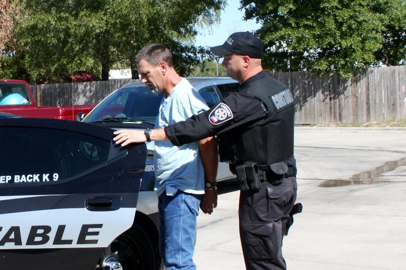 Pct  4 Constable's Office continue drug busts